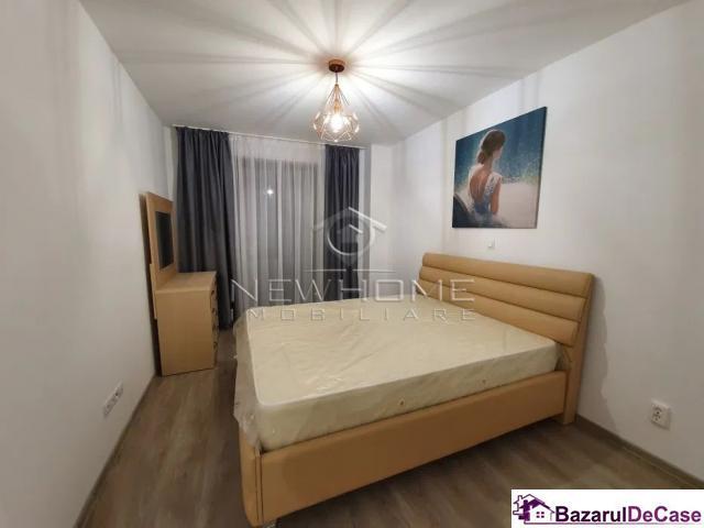 Apartament 3 camere 82 mp, Parcare, zona semicentral - 3/9