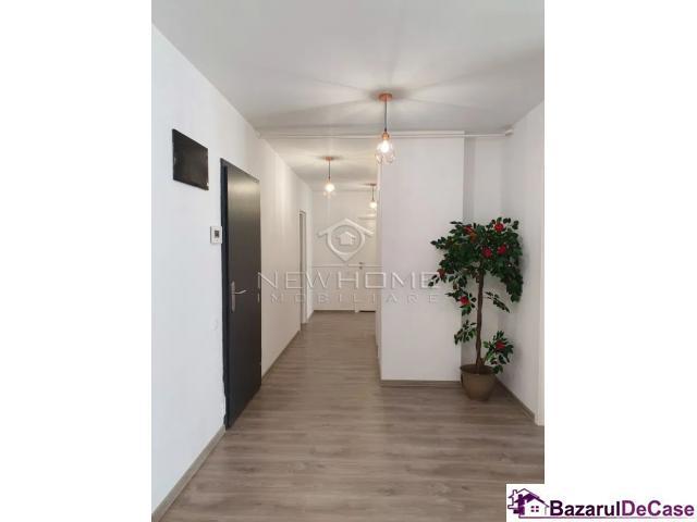 Apartament 3 camere 82 mp, Parcare, zona semicentral - 4/9
