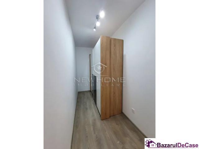 Apartament 3 camere 82 mp, Parcare, zona semicentral - 5/9