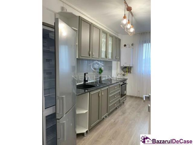 Apartament 3 camere 82 mp, Parcare, zona semicentral - 9/9
