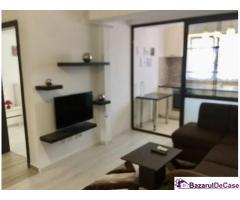 Inchiriez apartament 2 camere în Popesti Leordeni