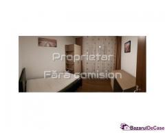 Proprietar-inchiriez apartament 3 camere fix la metrou Lujerului