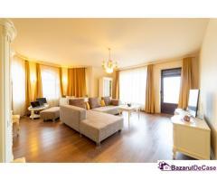 Casă în stil Mediteranean cu 2 dormitoare
