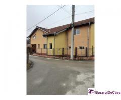 Vila deosebita 5 camere | Goranu | 390 mp teren