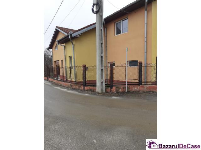 Vila deosebita 5 camere | Goranu | 390 mp teren - 3/7