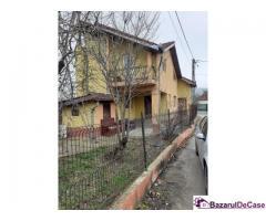 Vila deosebita 5 camere | Goranu | 390 mp teren - Imagine 6/7