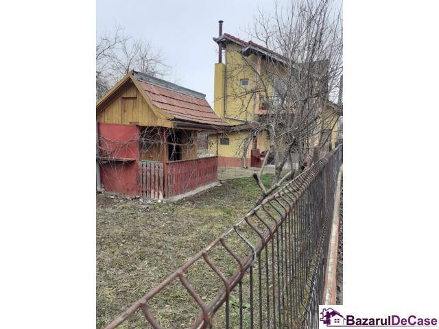 Vila deosebita 5 camere | Goranu | 390 mp teren - 7/7