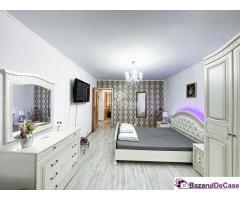 Apartament 3 camere semidecomandate, zona BRD Tower