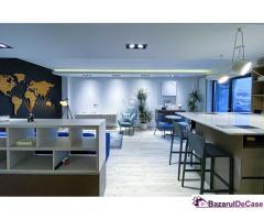 Apartament LUX 2 camere Gheorgheni, Park Lake Iulius Mall