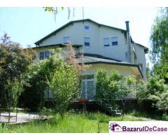 Vila de vanzare in Mogosoaia Ilfov,deosebita,de lux