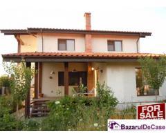 Owner SELLING special villa in Romania, Bucharest – Corbeanca
