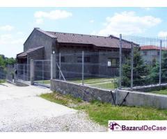 Vila de vanzare Balotesti Ilfov Strada Lacului