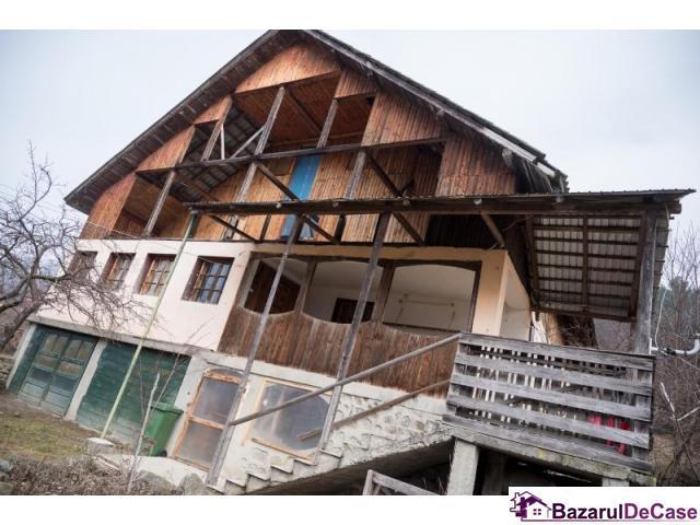 casa vila Arges munte pensiune zona turistica proprietar - 2/3