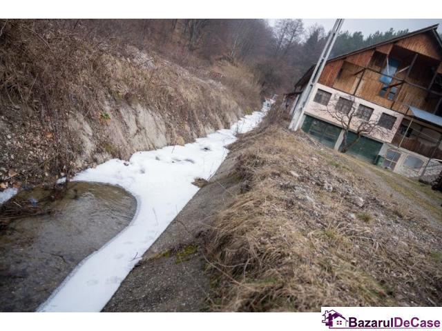 casa vila Arges munte pensiune zona turistica proprietar - 3/3