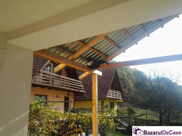 casa vila Arges munte pensiune zona turistica proprietar - 2/5