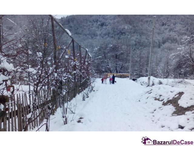 casa vila Arges munte pensiune zona turistica proprietar - 4/5