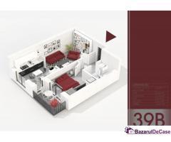 Apartament 2 camere Titan - Pallady - metrou Nicolae Teclu