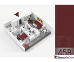 Apartament 2 camere Titan - Parcul Teilor - metrou Nicolae Teclu