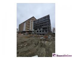 Apartament | Studio | Ostroveni | Dem Radulescu |