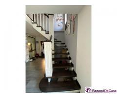 Casa Comuna Berceni - 4 camere