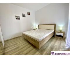 Apartament NOU, 2 camere, parcare subterana, Grand Park, Sopor !