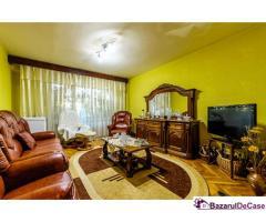 Apartament 3 camere Samanta, etaj 1