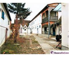 Spatiu industrial I teren 1500 mp I Cristian-Sibiu