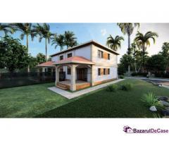 Duplex Dumbravita Design Mediteranean