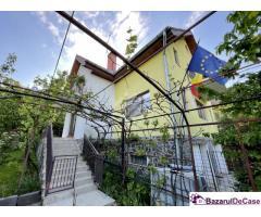 Vila individuala cu teren 1000 mp in zona strazii Eugen Lovinescu! Comision 0%!