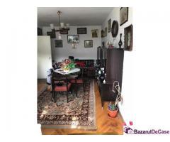 Apartament 3 camere, etaj 4 Calea Lui Traian Nord