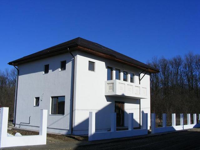 Vila de vanzare Direct Proprietar Corbeanca Ilfov Strada Piersicului - 1/12