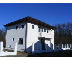 Vila de vanzare Direct Proprietar Corbeanca Ilfov Strada Piersicului - Imagine 1/12