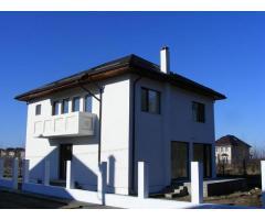 Vila de vanzare Direct Proprietar Corbeanca Ilfov Strada Piersicului - Imagine 2/12