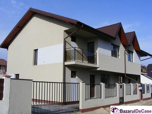 Casa/vila de vanzare Direct Proprietar Bragadiru Strada Garofitei - 1/12