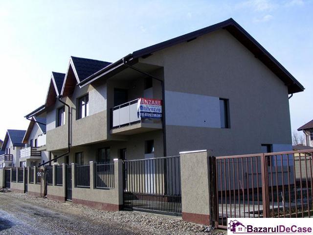 Casa/vila de vanzare Direct Proprietar Bragadiru Strada Garofitei - 2/12