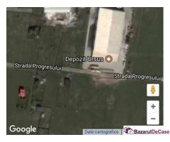 Vând 877mp Metro Cârcea(Craiova Dolj)și 500mp Ghercești Aeroport