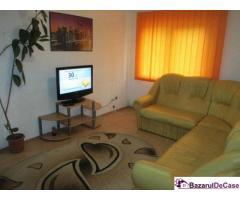 Proprietar apartament 4 camere etaj 1 in Manastur Cluj