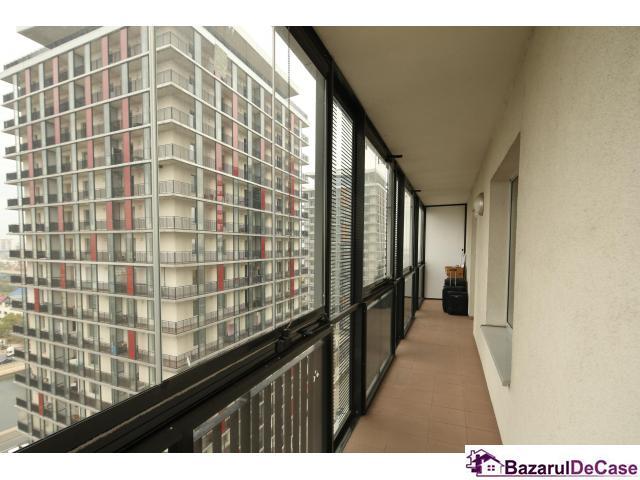 Apartament 2 camere de vanzare Asmita Gardens - 2/2