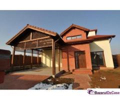 Imobiliare Timis vila de vanzare Sanandrei