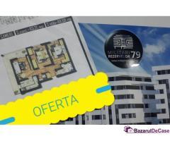 Oferta Apartament 3 camere, 69mp, Militari Rosu, Praktiker