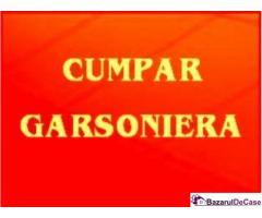Cumpar GARSONIERA SECTOR 6