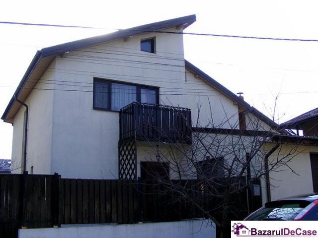 Vila de vanzare Direct Proprietar Strada Busuiocului Chiajna Ilfov - 2/12