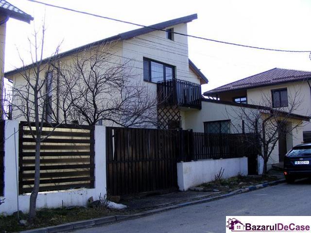 Vila de vanzare Direct Proprietar Strada Busuiocului Chiajna Ilfov - 3/12