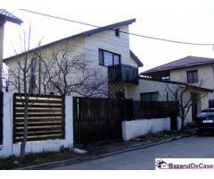 Vila de vanzare Direct Proprietar Strada Busuiocului Chiajna Ilfov - Imagine 3/12