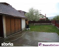 Vanzare casa individuala cu 3 camere in Floresti, zona Tautiului