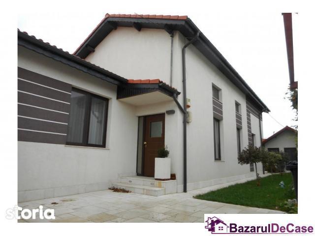 Vila mobilata utilata modern Constanta Zona Coiciu - 1/5
