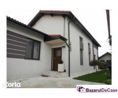 Vila mobilata utilata modern Constanta Zona Coiciu - Imagine 1/5