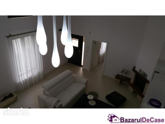 Vila mobilata utilata modern Constanta Zona Coiciu - 2/5