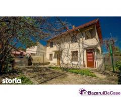 Casa singura in curte Brasov Centrul Istoric