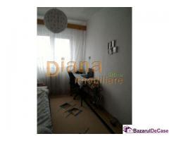 Apartament cu 3 camere, 67 mp, et. 3, Sibiu, zona Siretului